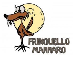 fringuello mannaro