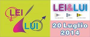 LOGO LEI&LUI 2014