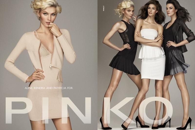 modelle pinko