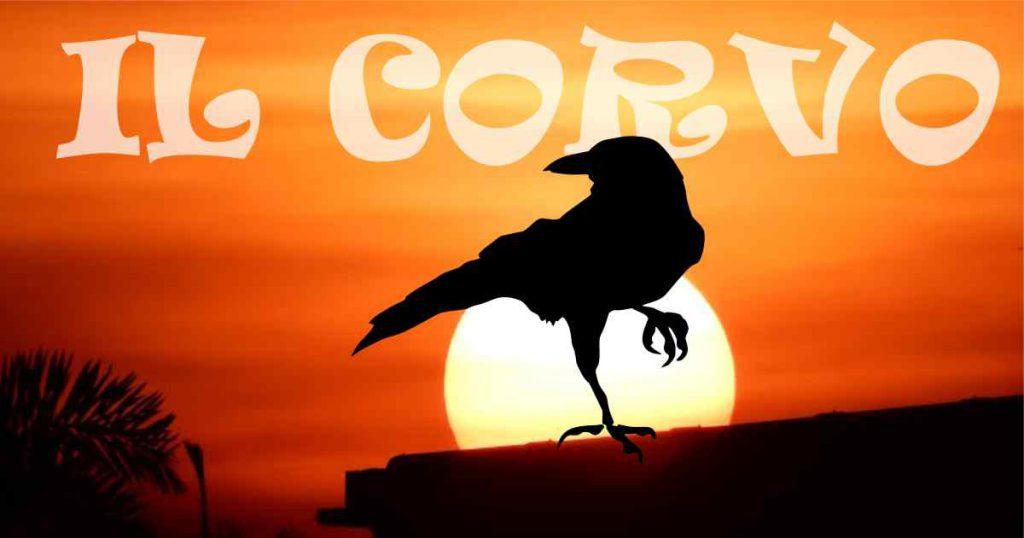 il-corvo